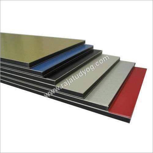 Aluminum Composite Sheet