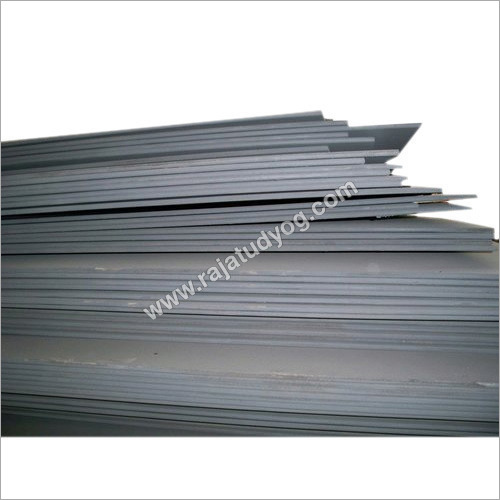 Aluminum Cold Rolled Sheet