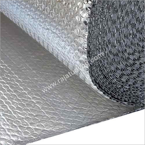 Aluminum Insulation Material