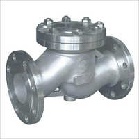 Lift Check & Swing Check Valves