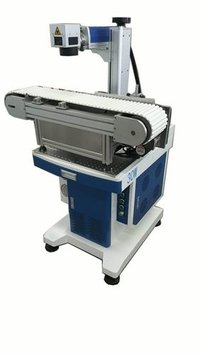 2D Laser Marking Machine