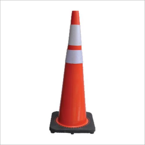 Plastic Traffic Cone