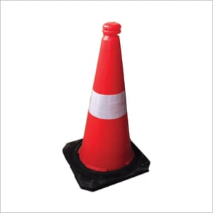 Traffic Safety Reflective Cone
