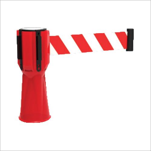 Retractable Traffic Cone Topper