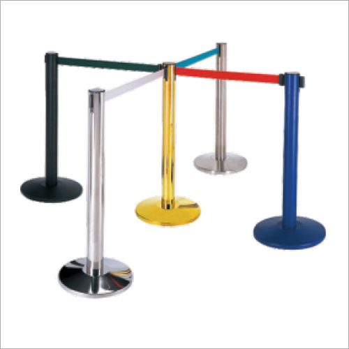 Stanchion Accessories