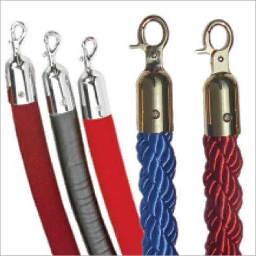 Stanchion Velvet Rope