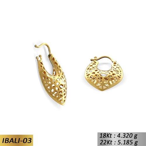 Italian Gold Bali