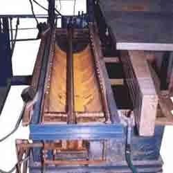 Rotogravure Cylinder Plant