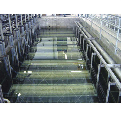 Membrane Bioreactor System