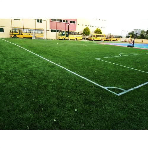 Football Court Turf Flooring