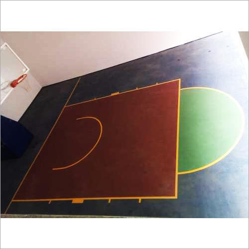 Synthetic Acrylic Court