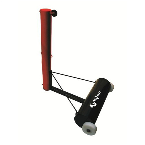 Portable Tennis Moveable Pole