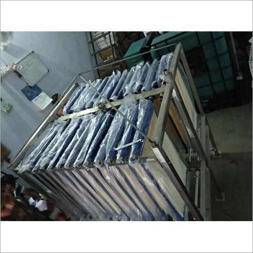 Industrial Membrane Bioreactor System