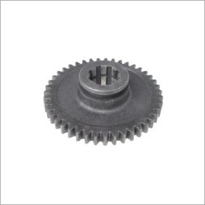 PTO SHAFT GEAR, Z 17