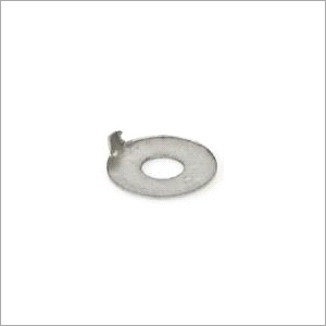 REVERSE SPEED SHAFT THRUST BOLT TAB WASHER