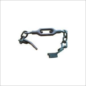 LEVELLING CHAIN ASSY STABILIZER CHAIN