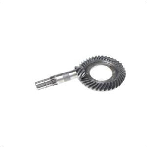 CROWN WHEEL & PINION SET