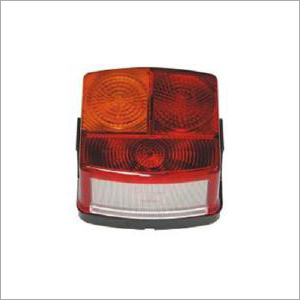 INDICATOR REAR LAMP LEFT