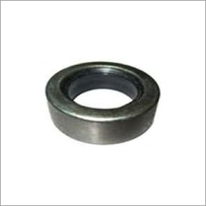 OIL SEAL WITH METAL JACKET