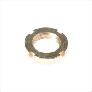 STEERING WORM SHAFT NUT