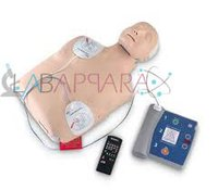 AED Trainer & CPR Trainer