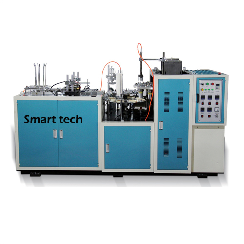 Paper Product Making Machine