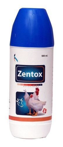 Toxin Binder Poultry Liquid