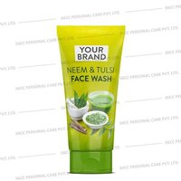 Neem & Tulsi Face Wash
