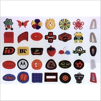 Silicone Footwear Labels