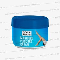 Manicure Pedicure Cream