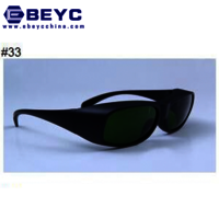 Absorption Laser Protective Glasses
