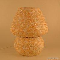 Seap Decor Glass Table Lamp