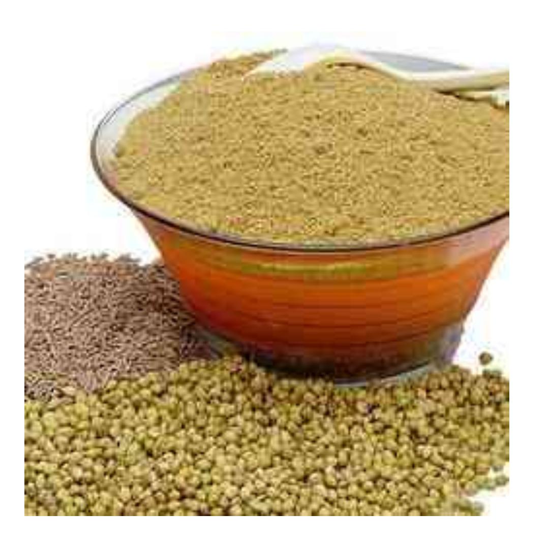 Coriander Powder (Dhani)