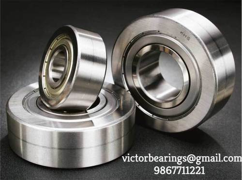 KHS TRACK ROLLER BEARINGS