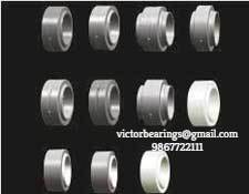 KHS RADIAL SPHERICAL PLAIN BEARINGS