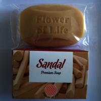 Sandal Soap