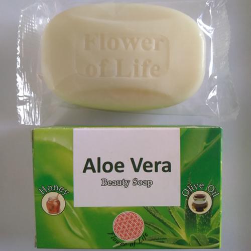 Alovera Soap