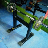 Biceps Curl Stand