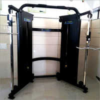 Pin Loaded Functional Trainer