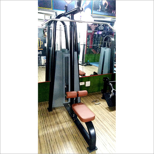 Pin Loaded Lat Pull Down
