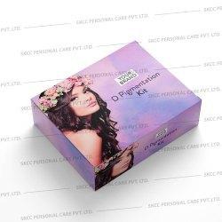 D Pigmentation Facial Kit