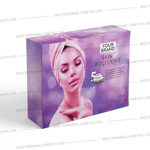 Skin Polishing Facial Kit