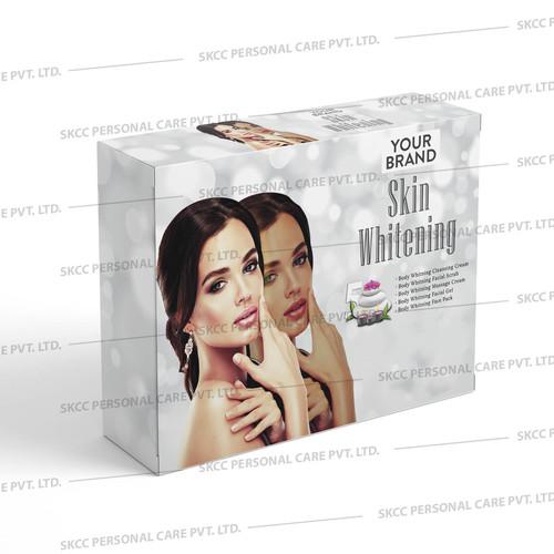 Skin Whitening Facial Kit