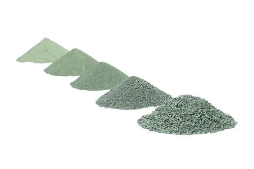 Olivine Sand Refractory Grades