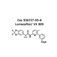 Lumacaftor (VX-809) cas 936727-05-8
