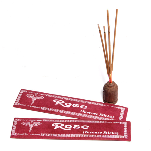 Rose Fragrance Incense Stick