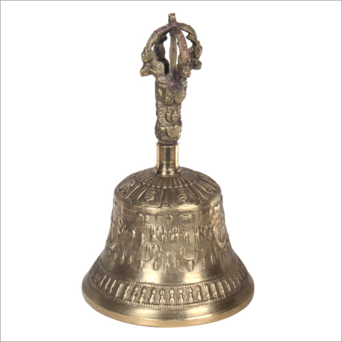 Tibetan Ritual Dorjee Bell