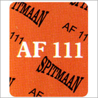 Spitmaan Style AF 111 Asbestos Free Fibre Jointing Sheet