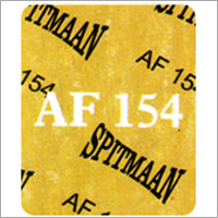 Spitmaan Style AF 154 Asbestos Free Fibre Jointing Sheet