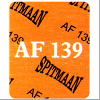 Spitmaan Style AF 139 Asbestos Free Fibre Jointing Sheet